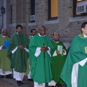 Father Thomas' Installation Mass photo album thumbnail 31