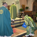 Father Thomas' Installation Mass photo album thumbnail 44