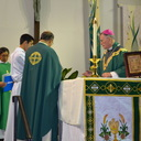 Father Thomas' Installation Mass photo album thumbnail 46