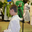 Father Thomas' Installation Mass photo album thumbnail 54