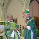 Father Thomas' Installation Mass photo album thumbnail 67