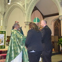 Father Thomas' Installation Mass photo album thumbnail 75