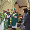 Father Thomas' Installation Mass photo album thumbnail 78