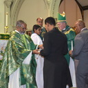 Father Thomas' Installation Mass photo album thumbnail 88