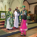 Father Thomas' Installation Mass photo album thumbnail 90