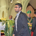 Father Thomas' Installation Mass photo album thumbnail 98