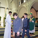 Father Thomas' Installation Mass photo album thumbnail 112