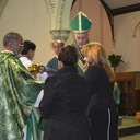 Father Thomas' Installation Mass photo album thumbnail 117