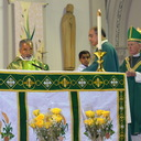 Father Thomas' Installation Mass photo album thumbnail 147