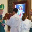 Father Thomas' Installation Mass photo album thumbnail 151