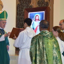Father Thomas' Installation Mass photo album thumbnail 156