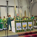 Father Thomas' Installation Mass photo album thumbnail 200