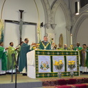 Father Thomas' Installation Mass photo album thumbnail 207