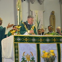 Father Thomas' Installation Mass photo album thumbnail 209