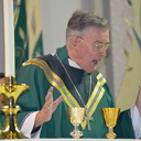 Father Thomas' Installation Mass photo album thumbnail 213