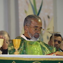 Father Thomas' Installation Mass photo album thumbnail 215