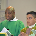 Father Thomas' Installation Mass photo album thumbnail 216