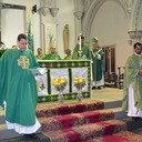 Father Thomas' Installation Mass photo album thumbnail 274